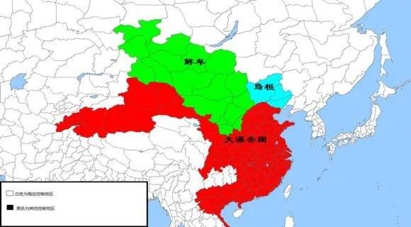 烏桓人與烏桓國- iFuun