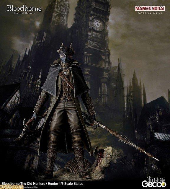 50+ グレア Bloodborne The Old Hunters Edition 攻略 - サゴタケモ