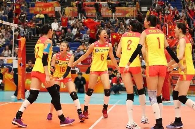 女排世界杯賽程公布 衛冕冠軍中國隊首戰韓國末戰阿根廷_體育_騰訊網
