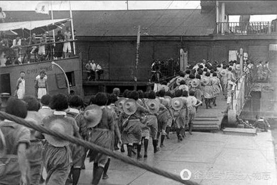 抗戰時期的中國女兵是這個樣子