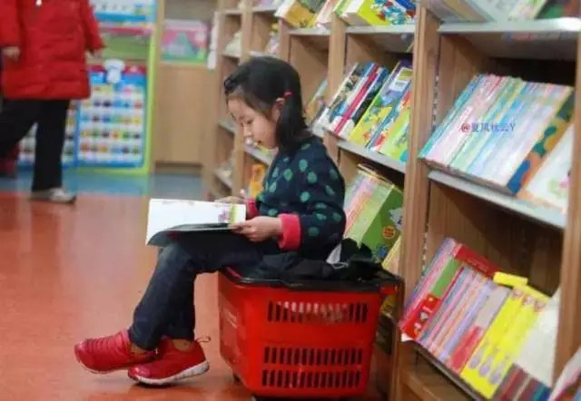請告訴你的孩子:讀書和不讀書,過的是不一樣的人生!