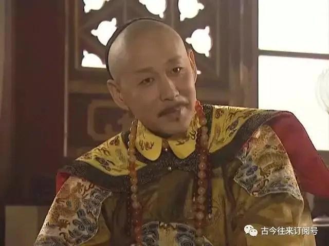 清朝皇子皇孫一出生就是高富帥,康熙為何還要讓他們刻苦讀書?