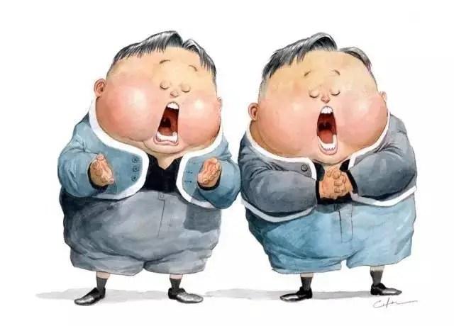 這四種胖子,你是哪一種?