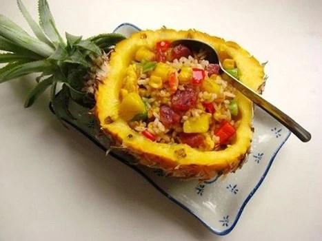 米飯里加點「料」有奇效 石鍋拌飯與綠葉菜最佳搭檔