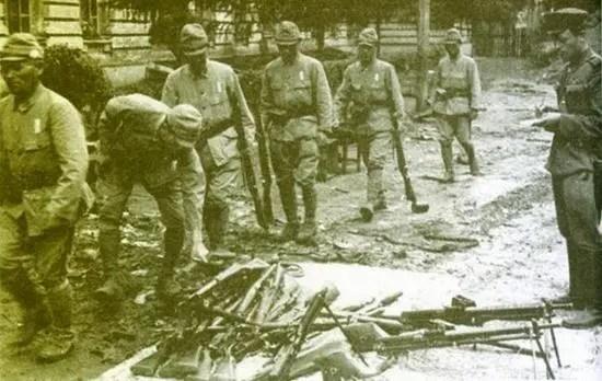 中國70年前善待百萬日本僑俘 如今日本南海挑釁