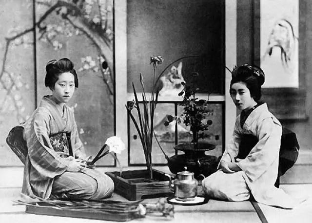 千年前,日本女人想來中國,原來她們有個天大危機