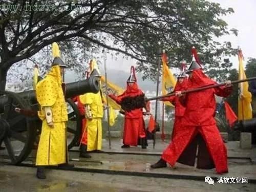 漢軍八旗 - Han Eight Banners -...