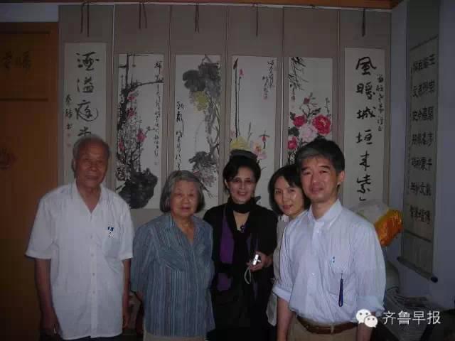 一個日本女人:竟當了八年中國人民解放軍!