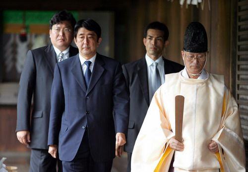 兩千年來唯一來華訪問的日本天皇