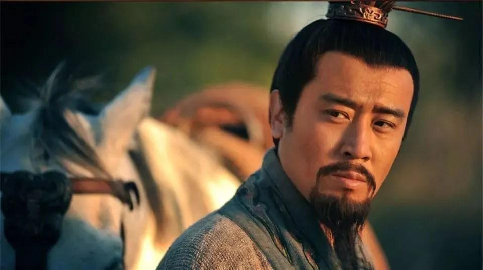 Lưu Bị: Người đại nhẫn nhún nhường nhất