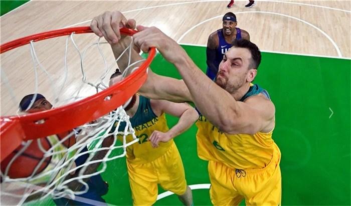 高清-美國男籃98-88澳大利亞