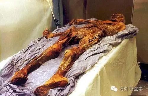 5300歲木乃伊的秘密被發現了!