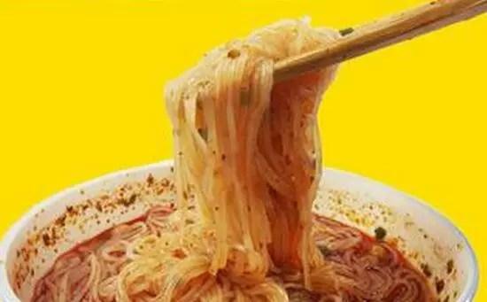 全球十大難吃泡麵,蜘蛛網一樣的泡麵你吃過嗎