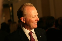 Faulconer Advances To San Diego Mayoral Runoff