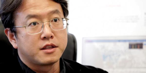Professor Ming Tsou