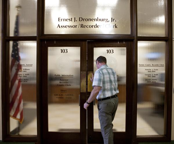 Door_assessor