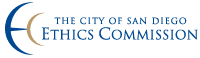 San Diego City Ethics Commission logo