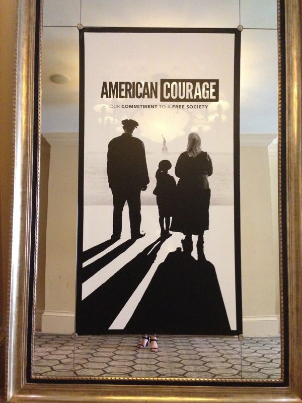 American Courage