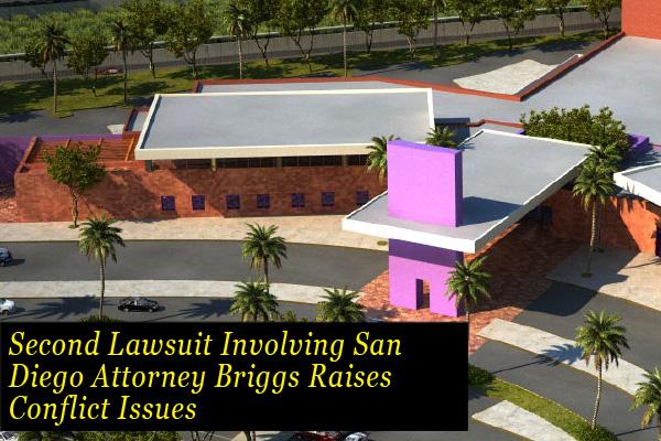 Second-lawsuit