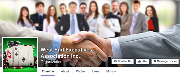 The West End Executives Association Facebook page.