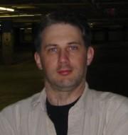 Steve Birch, PhD