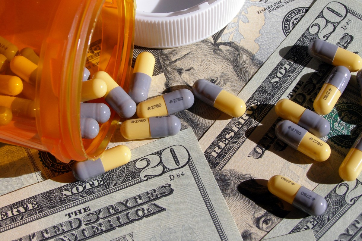 Payments to doctors from pharmaceutical companies and medical device manufacturers raise questions about influence. Chris Potter, stockmonkey.com