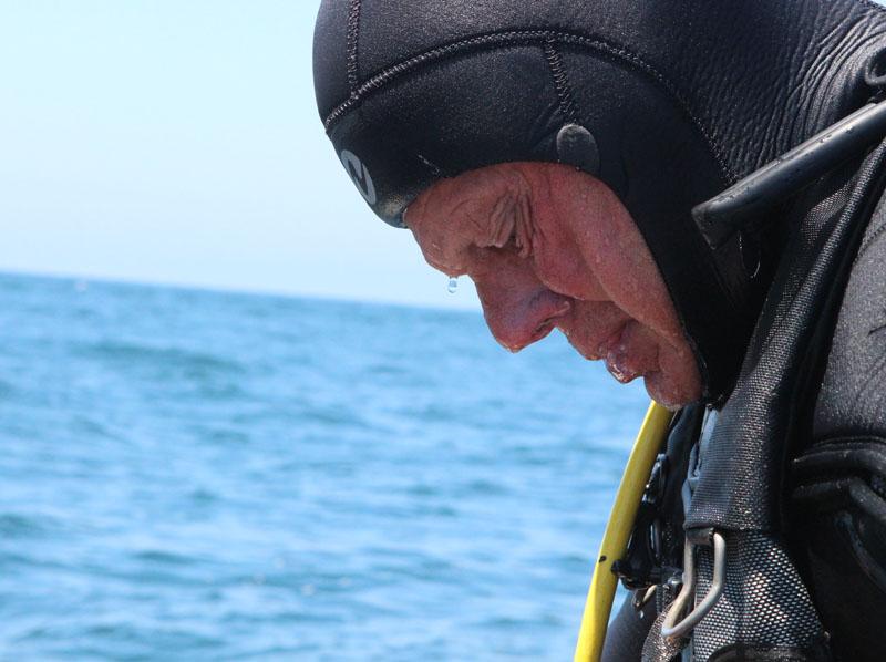 Seaport San Diego Peter Halmay