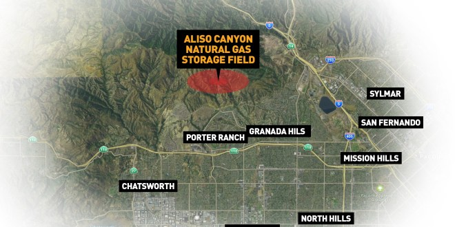 Still no cause on Aliso Canyon well disaster