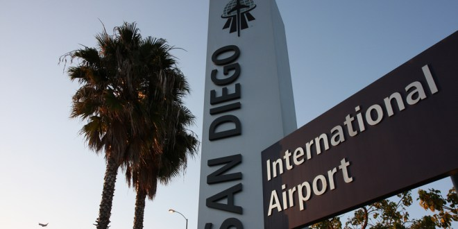 San Diego airport CEO flies high; expenses top LAX, SFO, PHX