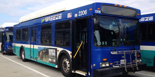 North County bus drivers, mechanics allegedly owed thousands from First Transit