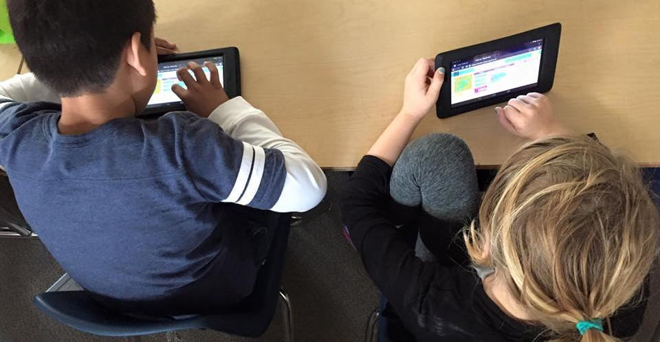 Putting iPads and laptops in the hands of schoolkids comes with challenges