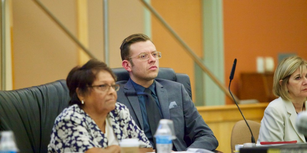 San Ysidro superintendent resigns; board member wants DA probe of finances