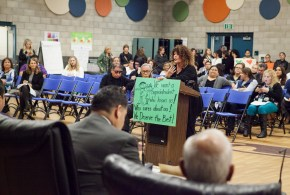 Picking San Ysidro's ninth superintendent since 2013