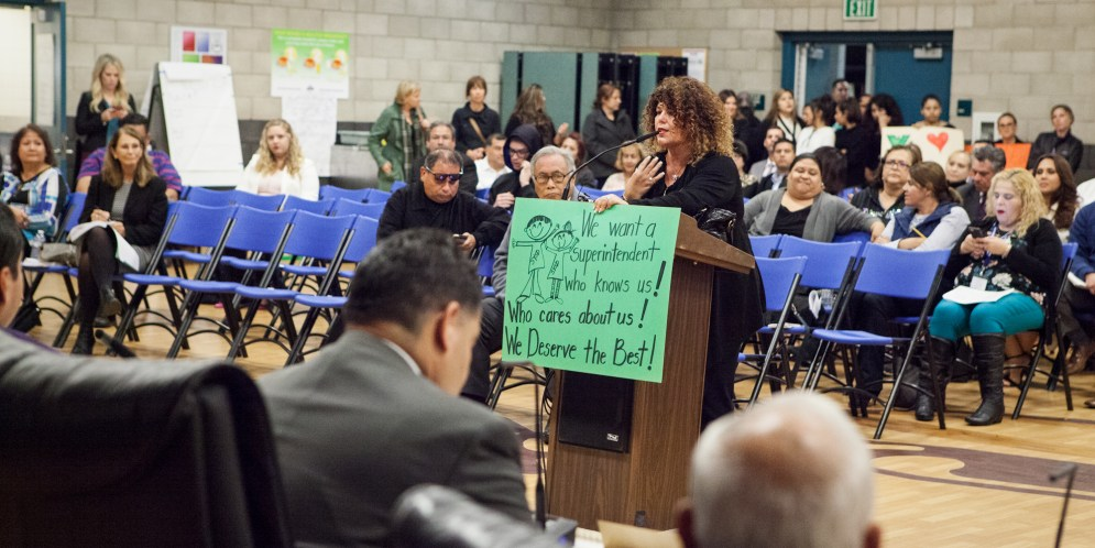 'Extraordinary audit' of San Ysidro School District moving forward