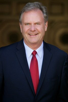<small>San Marcos Mayor Jim Desmond. <i>(Courtesy: Jim Desmond campaign)</small>