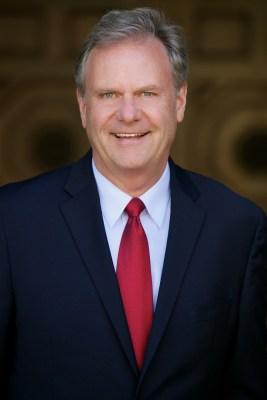 <small>San Marcos Mayor Jim Desmond. <i>(Courtesy: Jim Desmond campaign)</small>