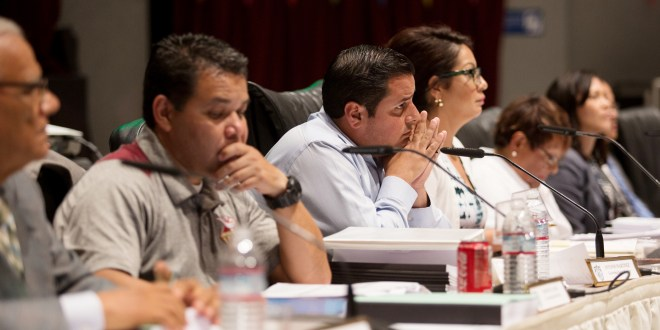 DA gets San Ysidro school audit, welcomes info on any 'suspected public corruption'