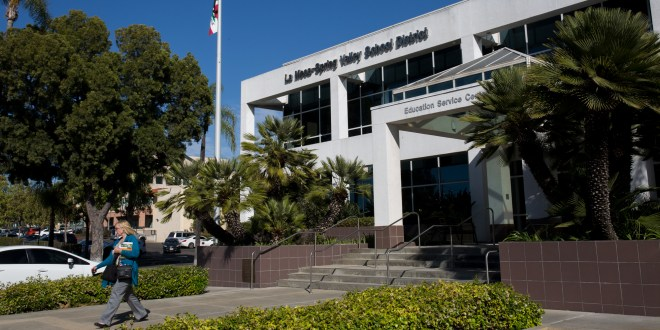 Flawed applications cost other San Diego County school districts homeless funding