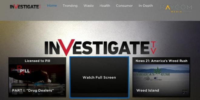 Announcing a new partnership between inewsource and InvestigateTV