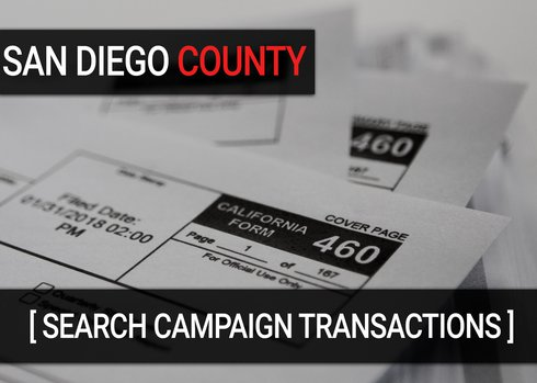 DATA: Search contributions for and against county election ballot measures