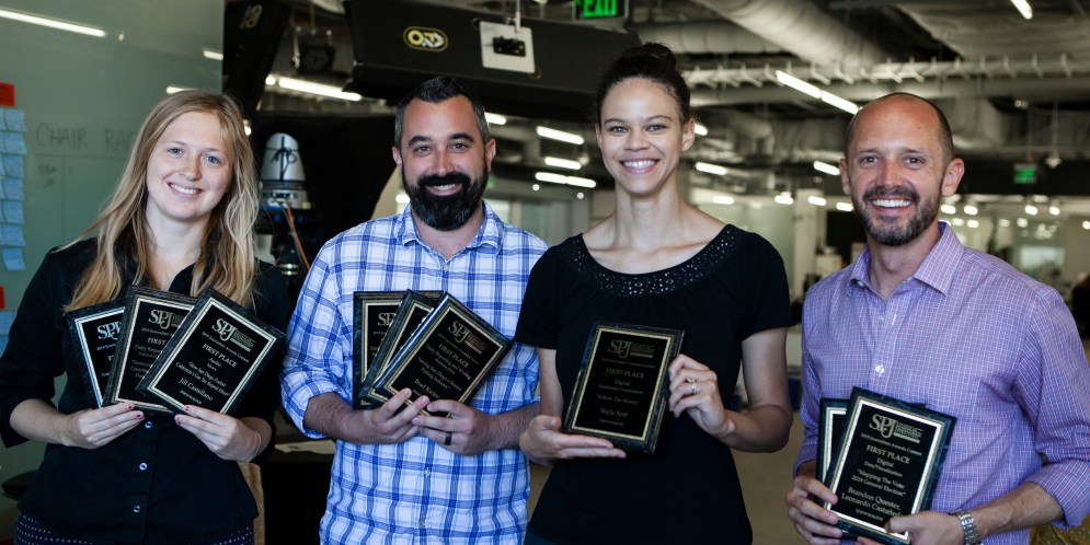 inewsource captures 15 first-place awards in 2019 San Diego SPJ contest