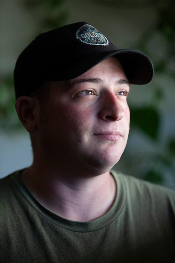 Kiaya Bender San Diego Veteran