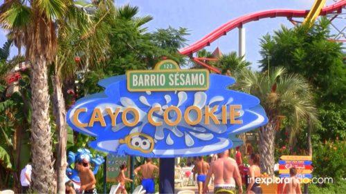 Cayo Cookie