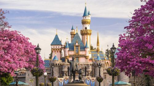 Disneyland. Imagen: https://disneyland.disney.go.com