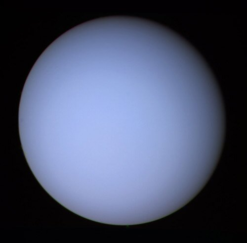 10 Interesting Facts about Uranus In Fact Collaborative