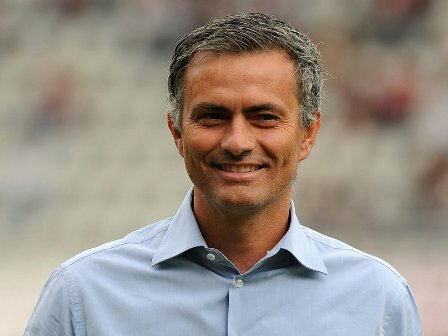 Facts about Chelsea FC Coach Jose Mourinho 10 Interesting Facts about Chelsea FC