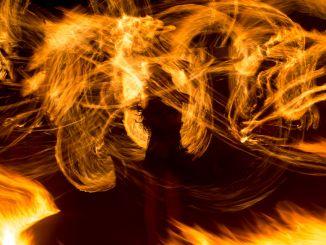 danza fuoco