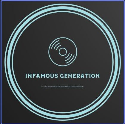 The Generation of Infamous