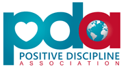 Positive Discipline Association logo