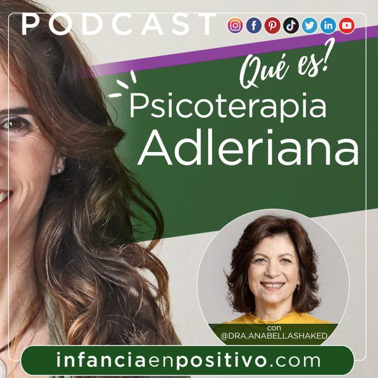 Qué es la Psicoterapia Adleriana